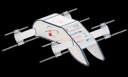 labfly drohne   projekt adapp